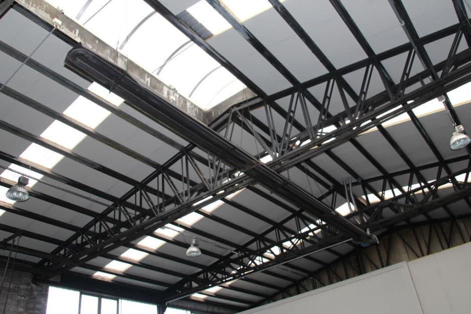 Sistemi Di Riscaldamento Per Capannoni Industriali Aircon