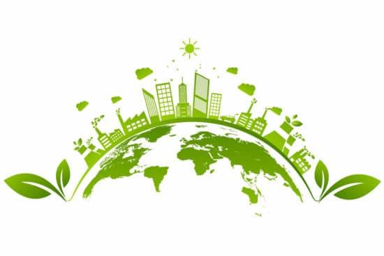 Il raffrescamento evaporativo adiabatico un aiuto per la salute della Terra