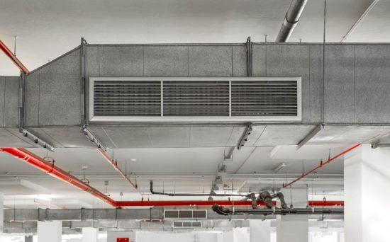 Raffrescamento e riscaldamento industriale aircon for Pannelli radianti infrarossi portatili