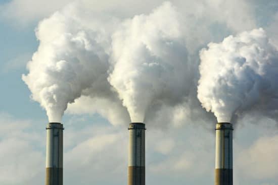 ridurre l'inquinamento ambientale.