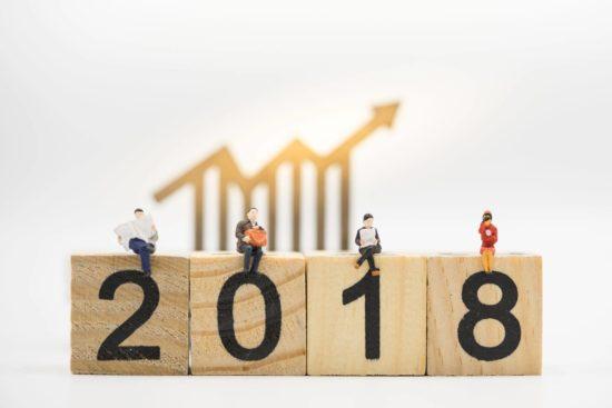 Detrazioni per il 2018 irraggiamento elettrico