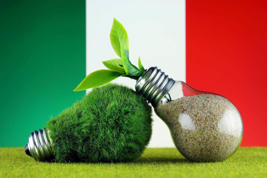 Piano Energia e Clima cosa farà l'Italia nei prossimi 10 anni