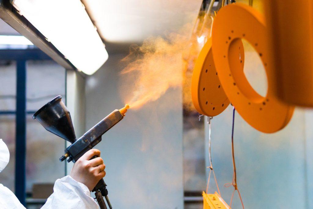 Raffrescatori evaporativi perché usarli nell'industria galvanica