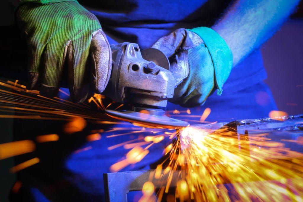 Raffrescatori evaporativi perché installarli nell'industria metalmeccanica