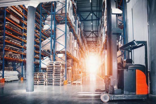 Il riscaldamento industriale elettrico per i grandi spazi industriali